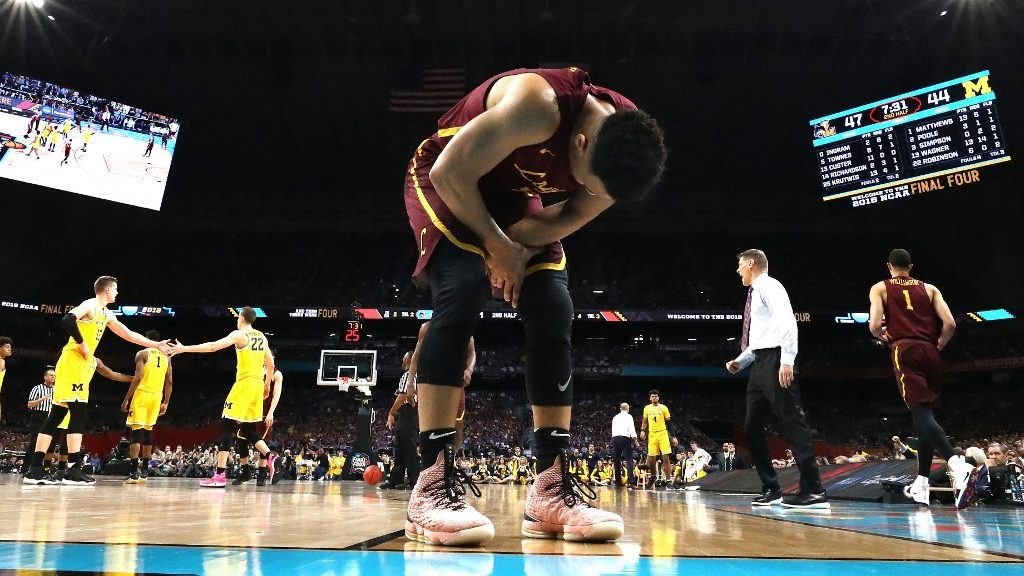 Southern Illinois vs. Loyola Chicago: NCAA Basketball Picks and Predictions
