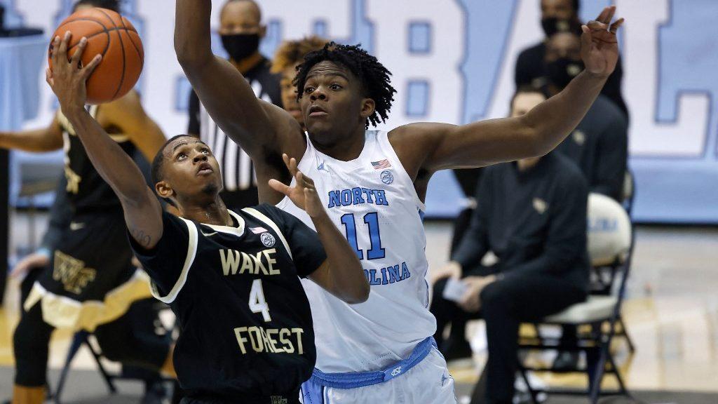 Wake Forest vs. Virginia Tech: NCAA Basketball Picks and Predictions
