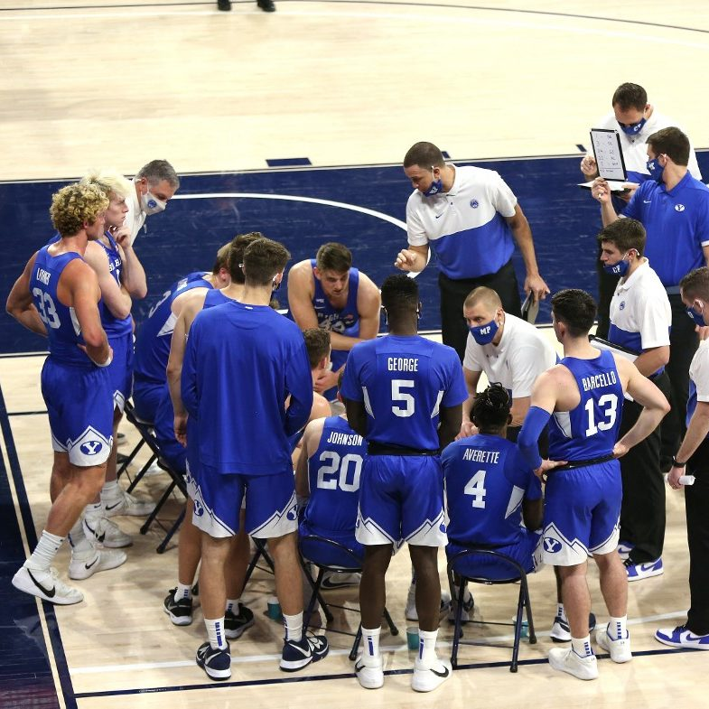 Saint Mary's vs. BYU: NCAA Basketball Picks and Predictions