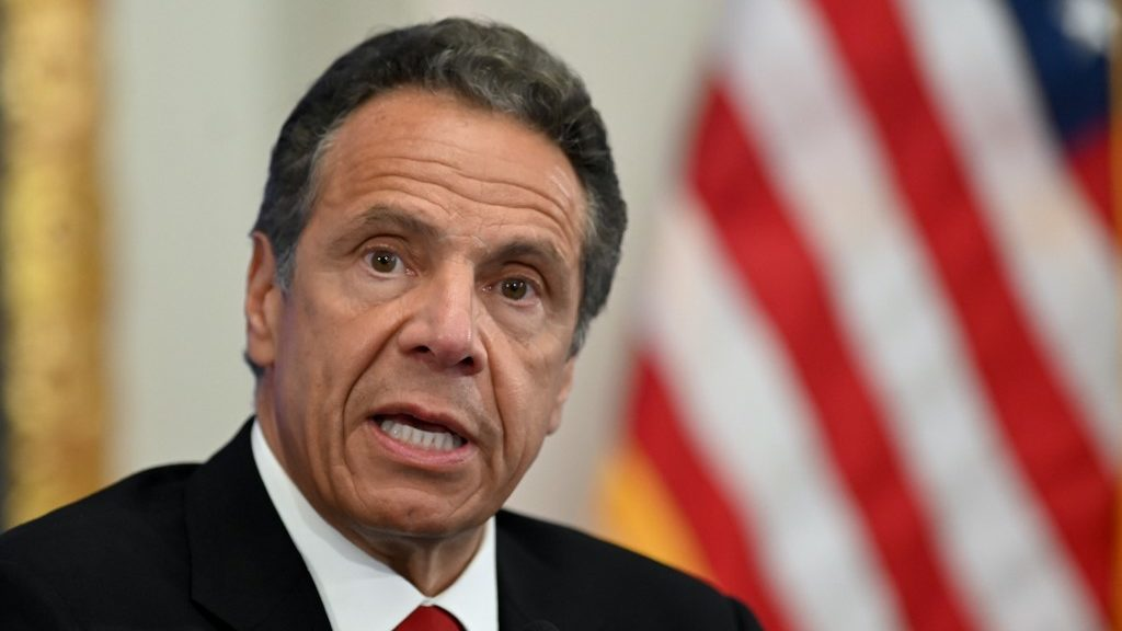 Andrew Cuomo Re-election Odds Take A Hit