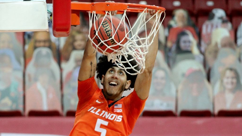 Illinois vs. Michigan: NCAA Basketball Picks and Predictions