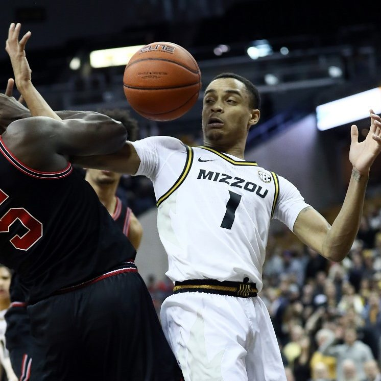 Missouri vs. Florida: NCAA Basketball Picks and Predictions