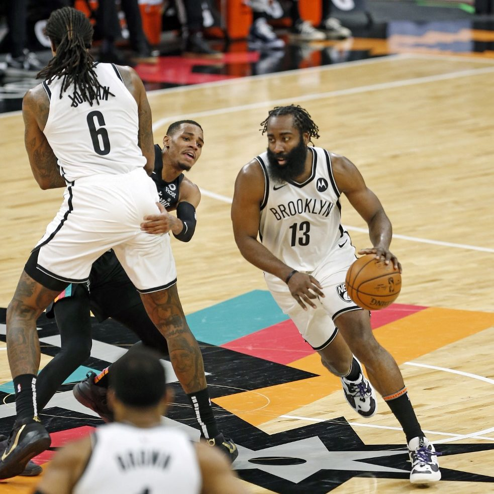 Nets vs. Rockets: NBA Picks and Predictions
