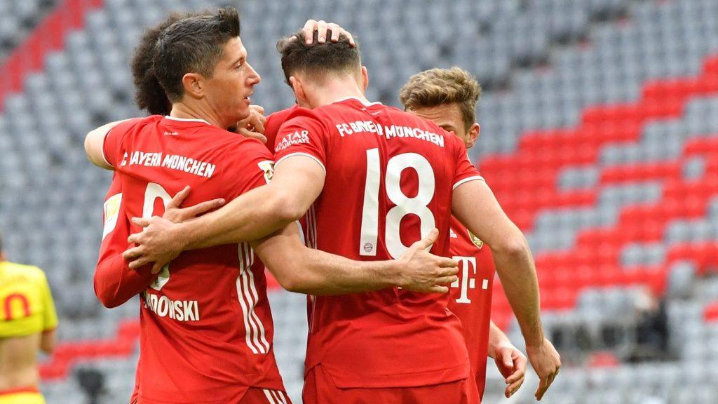 Bundesliga Round 24 Top Betting Picks