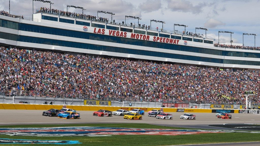 Pennzoil 400 Preview and Best Bet