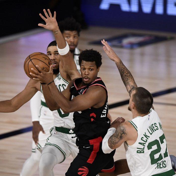 Raptors vs. Celtics: NBA Picks and Predictions