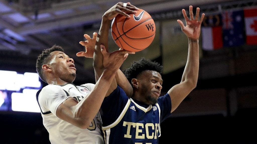 Georgia Tech vs. Wake Forest: NCAA Basketball Picks and Predictions