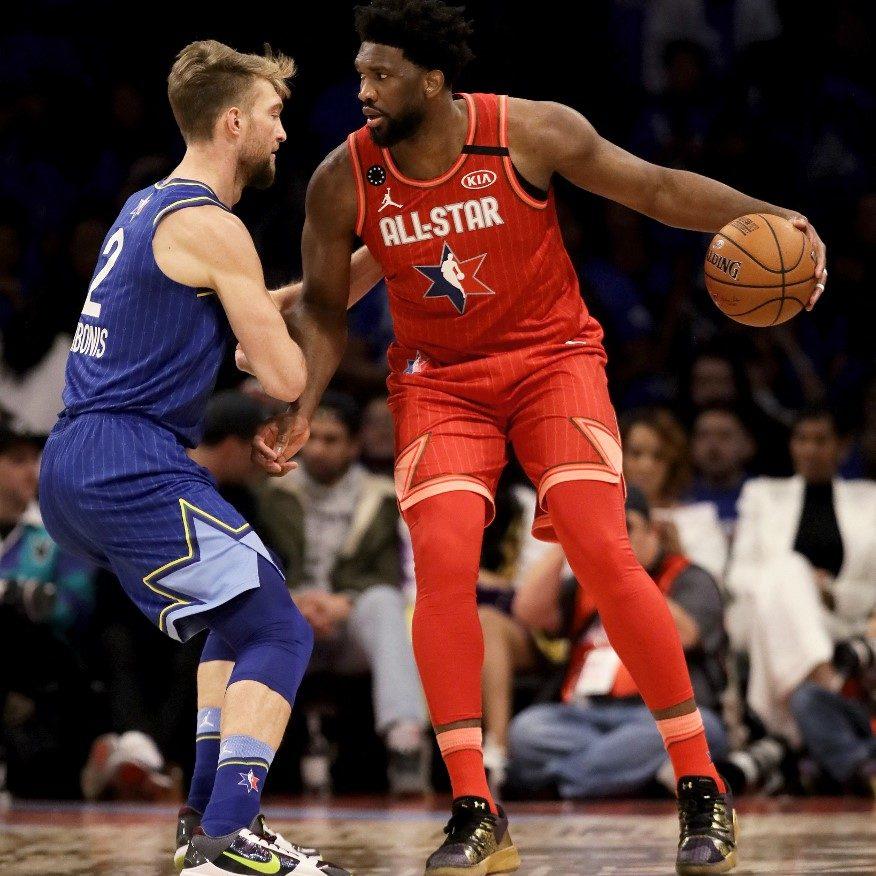 2021 NBA All-Star Game Picks and Predictions
