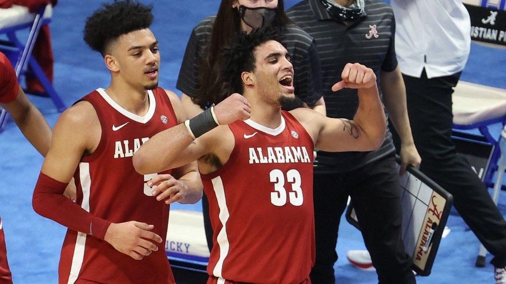 Alabama vs. Georgia: NCAA Basketball Picks and Predictions