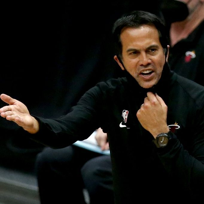 Reasons Why the Miami Heat Won't Return to the NBA Finals This Season