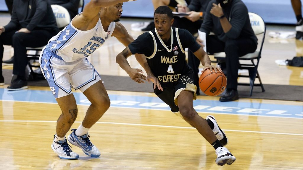 Wake Forest vs. Notre Dame: NCAA Basketball Picks and Predictions