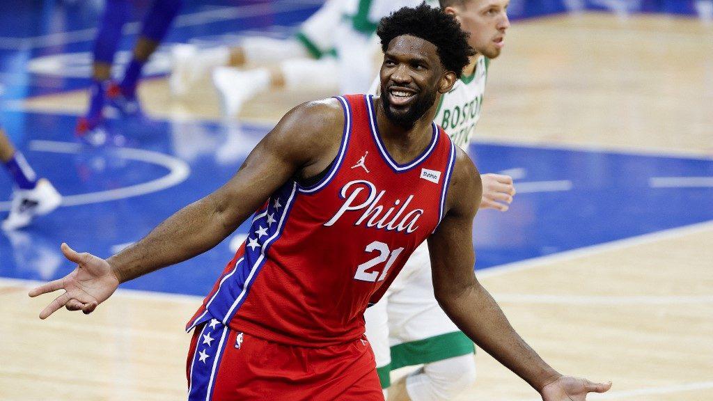 2021 NBA MVP Odds Analysis and Predictions