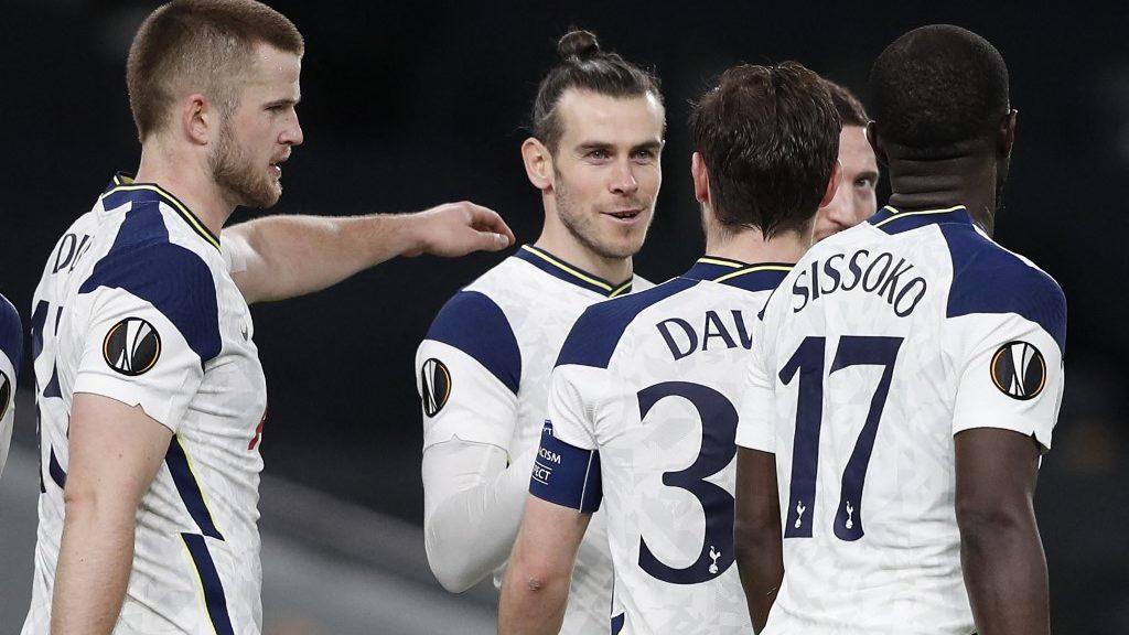 Europa League Banker: Tottenham vs. Dinamo Zagreb Betting Picks