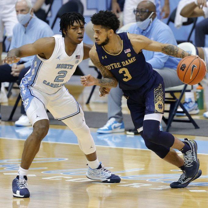 Notre Dame vs. North Carolina: NCAA Basketball Picks