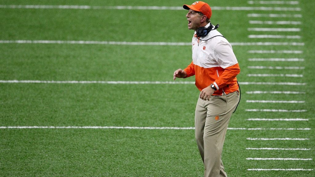 Clemson Will Not Win the College Football Playoff Next Season, Here's Why