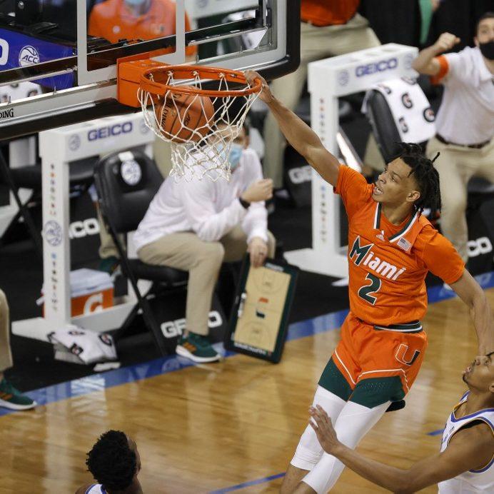Miami vs. Georgia Tech: NCAA Basketball Picks and Predictions