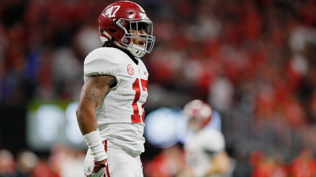 2021 NFL Draft Picks: Who Will Be Selected First Between Kyle Pitts and Jaylen Waddle?