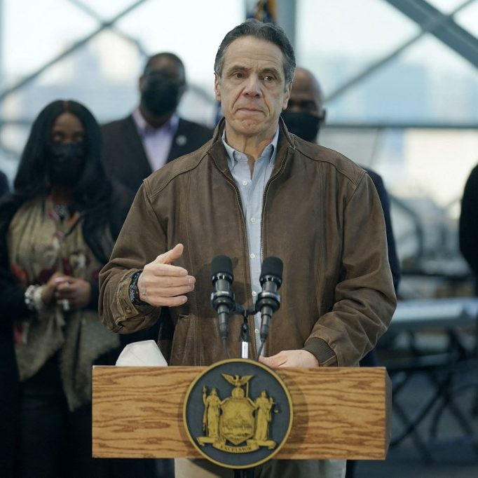 US Politics: Odds Drift Further As Claims Mount Against NY Gov. Andrew Cuomo