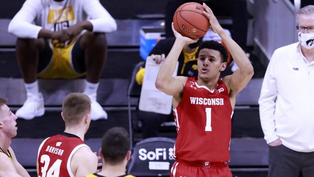Wisconsin vs. North Carolina NCAA Tournament First Round Picks