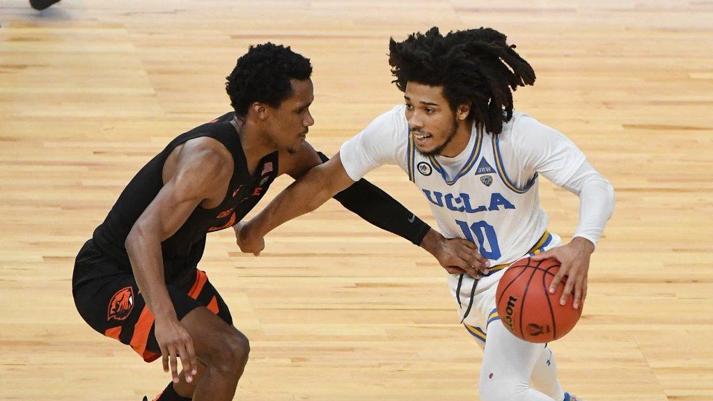 Michigan State vs. UCLA NCAA Tournament First Four Picks