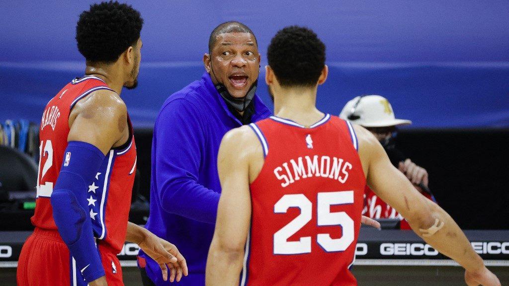 Knicks vs. 76ers: NBA Picks and Predictions