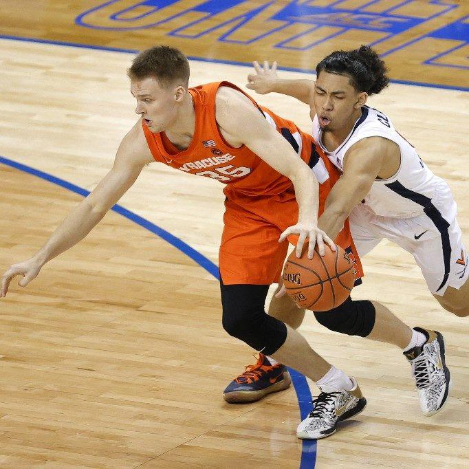 Syracuse vs. San Diego State NCAA Tournament First Round Picks