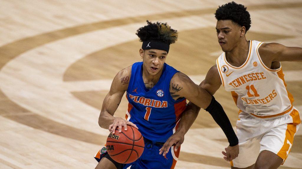 Virginia Tech vs. Florida: NCAA Tournament First Round Picks