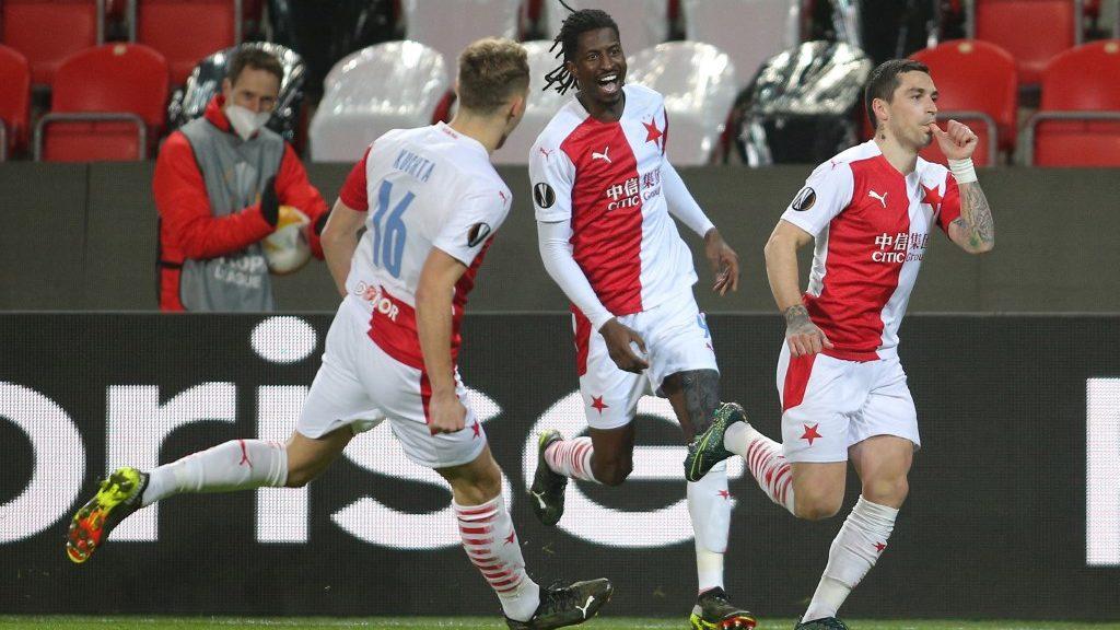 Europa League Banker: Rangers vs. Slavia Prague  Betting Picks