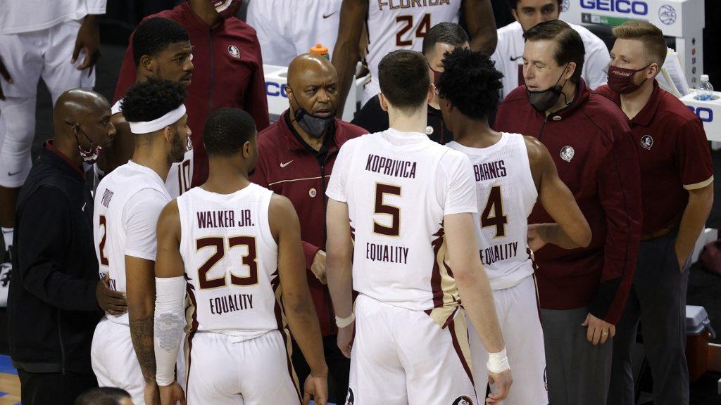 UNC Greensboro vs. Florida State: NCAA Tournament First Round Picks