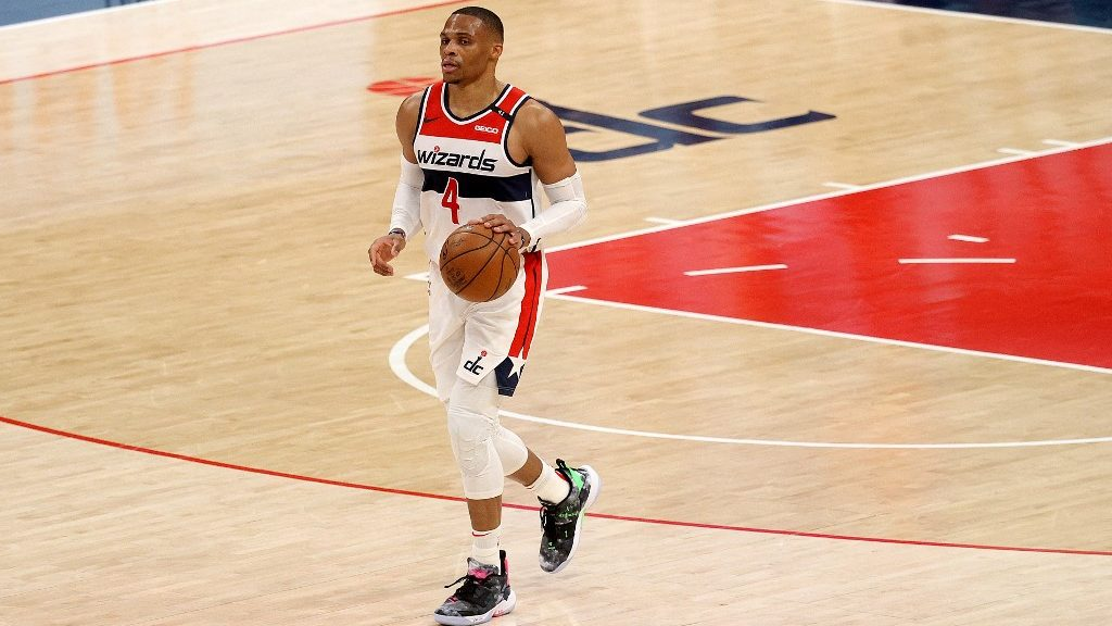 Jazz vs. Wizards: NBA Picks and Predictions