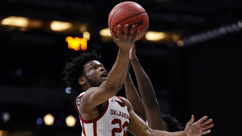 Oklahoma vs. Gonzaga NCAA Tournament Second Round Picks