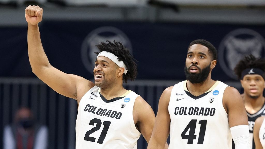 Colorado vs. Florida State NCAA Tournament Second Round Picks