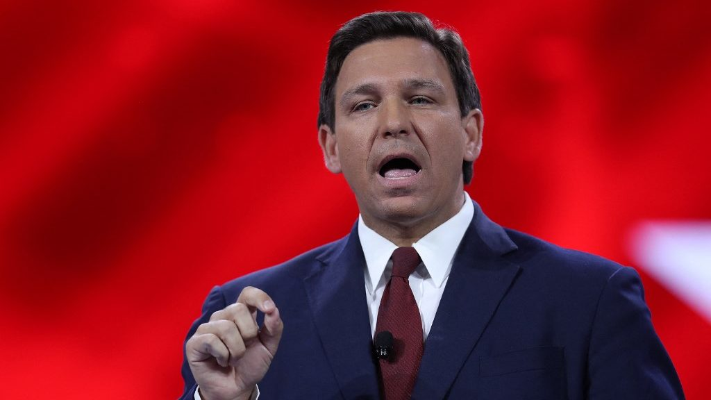 2024 US Elections Odds: Top Five Republicans In Line for GOP Bid