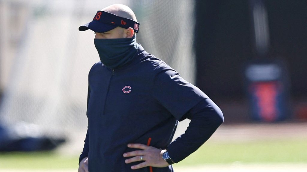 Can the Bears Reach the Playoffs in 2021?