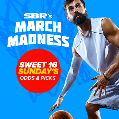 Sweet-16-Sunday's-Odds-&-Picks-MM-400x400