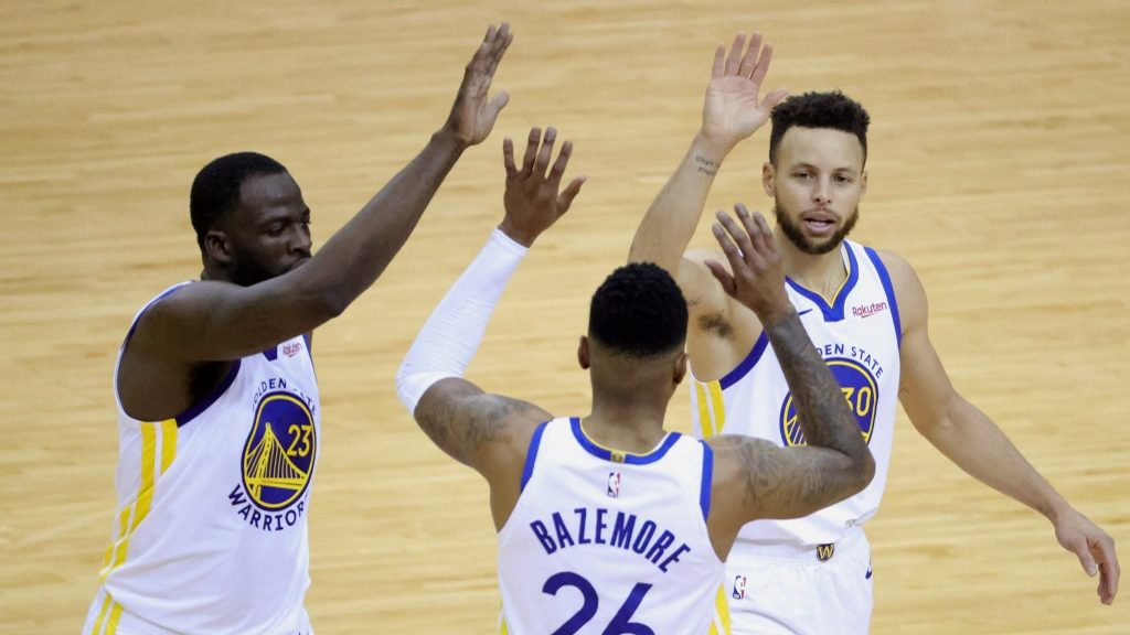 Warriors vs. Kings: NBA Picks and Predictions