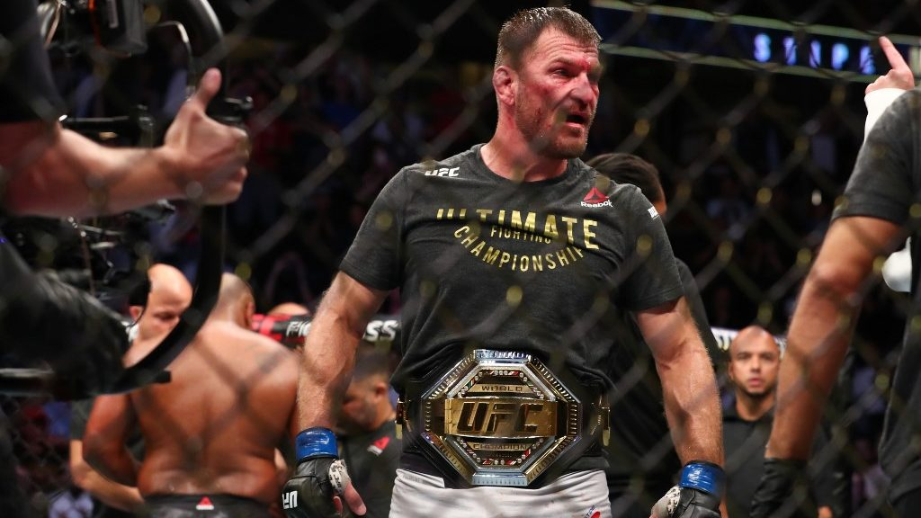 Top Picks for UFC 260: Stipe Miocic vs. FrancisNgannou