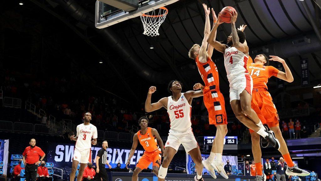 Oregon State vs. Houston NCAA Tournament Elite Eight Picks