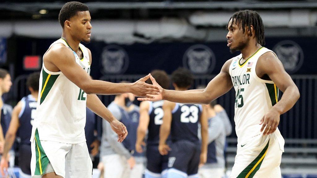 Arkansas vs. Baylor NCAA Tournament Elite Eight Picks