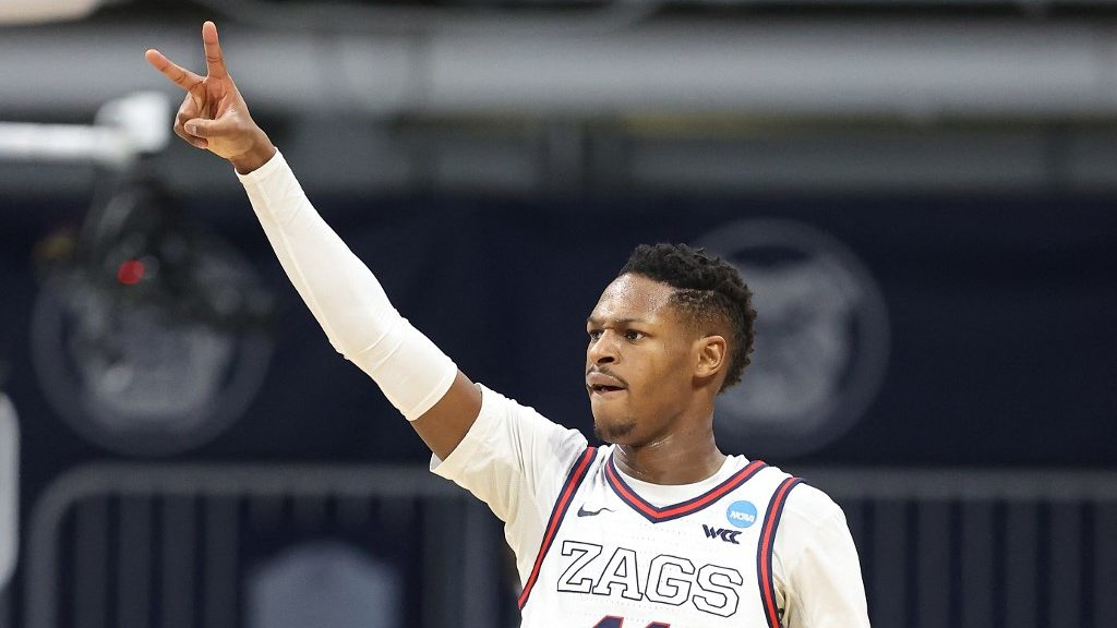 USC vs. Gonzaga NCAA Tournament Elite Eight Picks