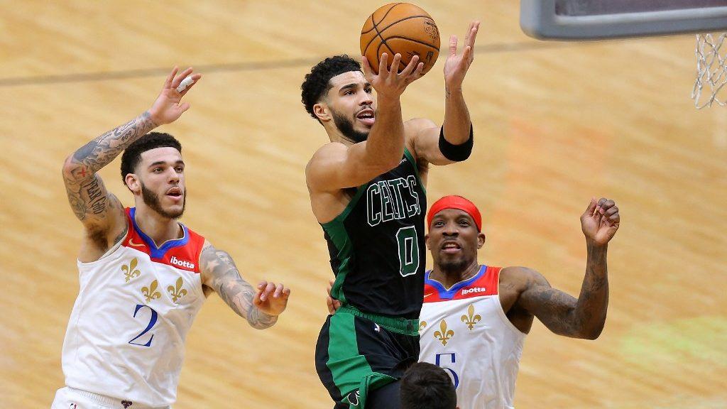 Pelicans vs. Celtics: NBA Picks and Predictions