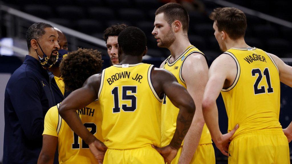 UCLA vs. Michigan NCAA Tournament Elite Eight Picks