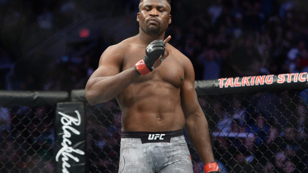 UFC 260: Stipe Miocic vs. Francis Ngannou 2 Recap