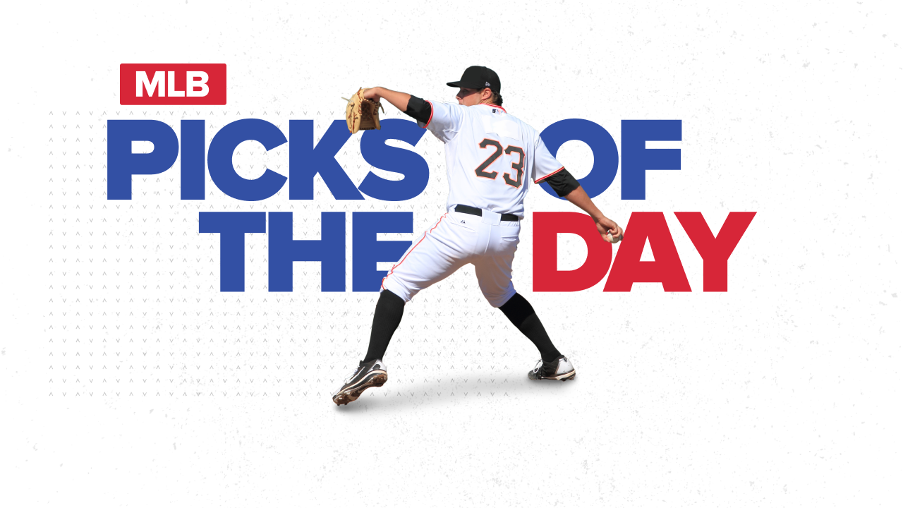 Daily MLB Picks: Moneylines, Runlines, and Totals