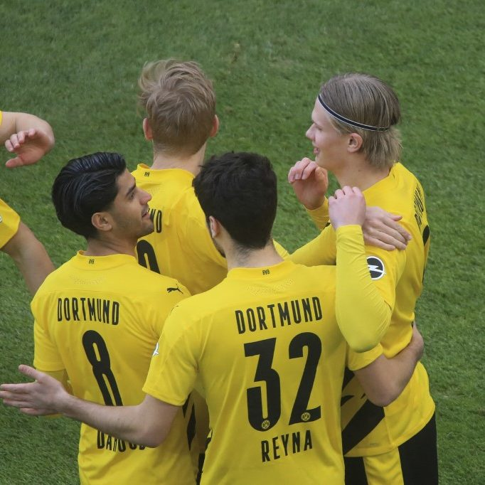 European Weekend Betting: Bundesliga and Serie A Soccer Parlay at +233