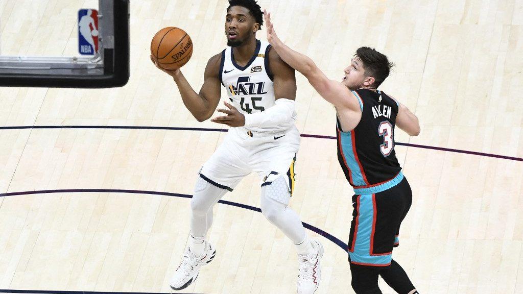 Jazz vs. Grizzlies NBA Picks and Predictions