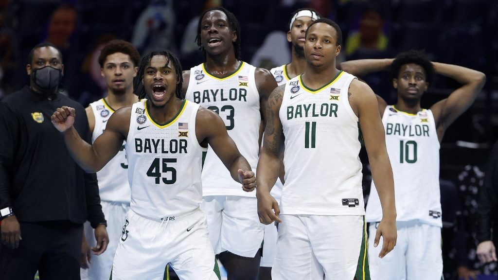 Three Keys for Baylor to Upset Gonzaga in the NCAA Tournament Championship Game