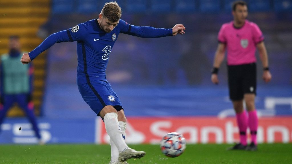 Champions League Banker of the Week: FC Porto vs. Chelsea Betting Pick