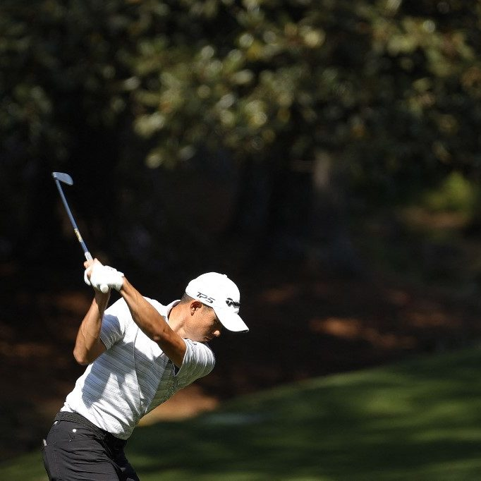 2021 Masters Tournament Picks and PGA Tour Odds Analysis