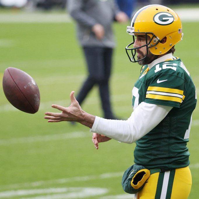 Can Aaron Rodgers Repeat as NFL Regular Season MVP?